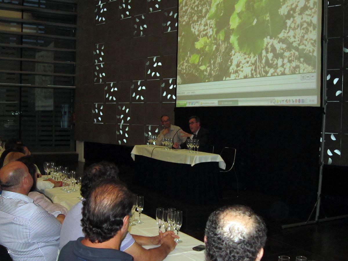 Cata Juvé y Camps 17-05-2012