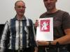 Cata Bodegas y Viñedos Maestro Tejero