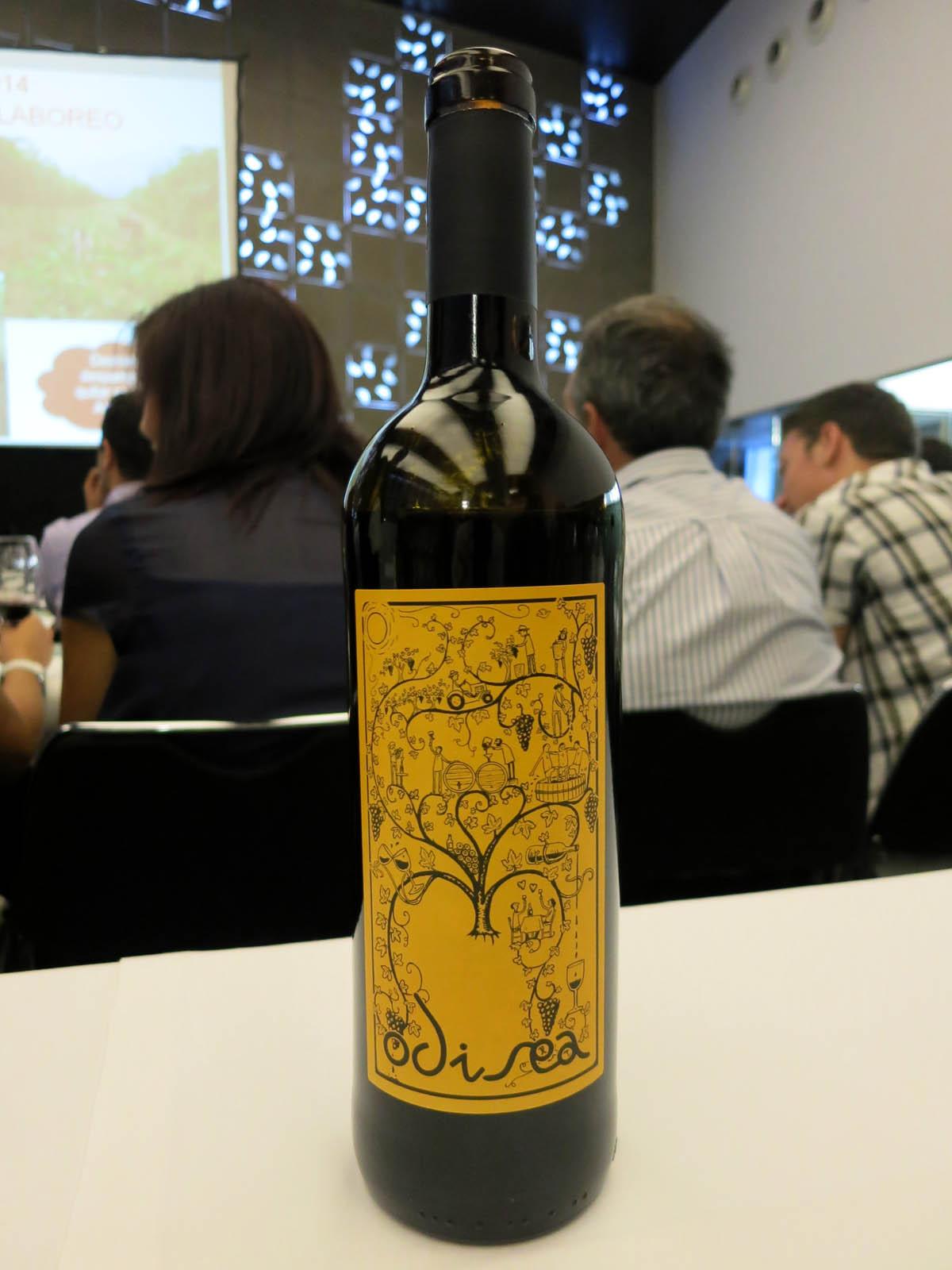 Cata de vinos de Di Bodegas y Jamón Antonio Mata