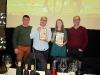 Cata de vinos de Viña Luparia y aceites Verde Esmeralda