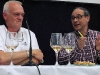 Cata de vinos de Bodega Sebirán