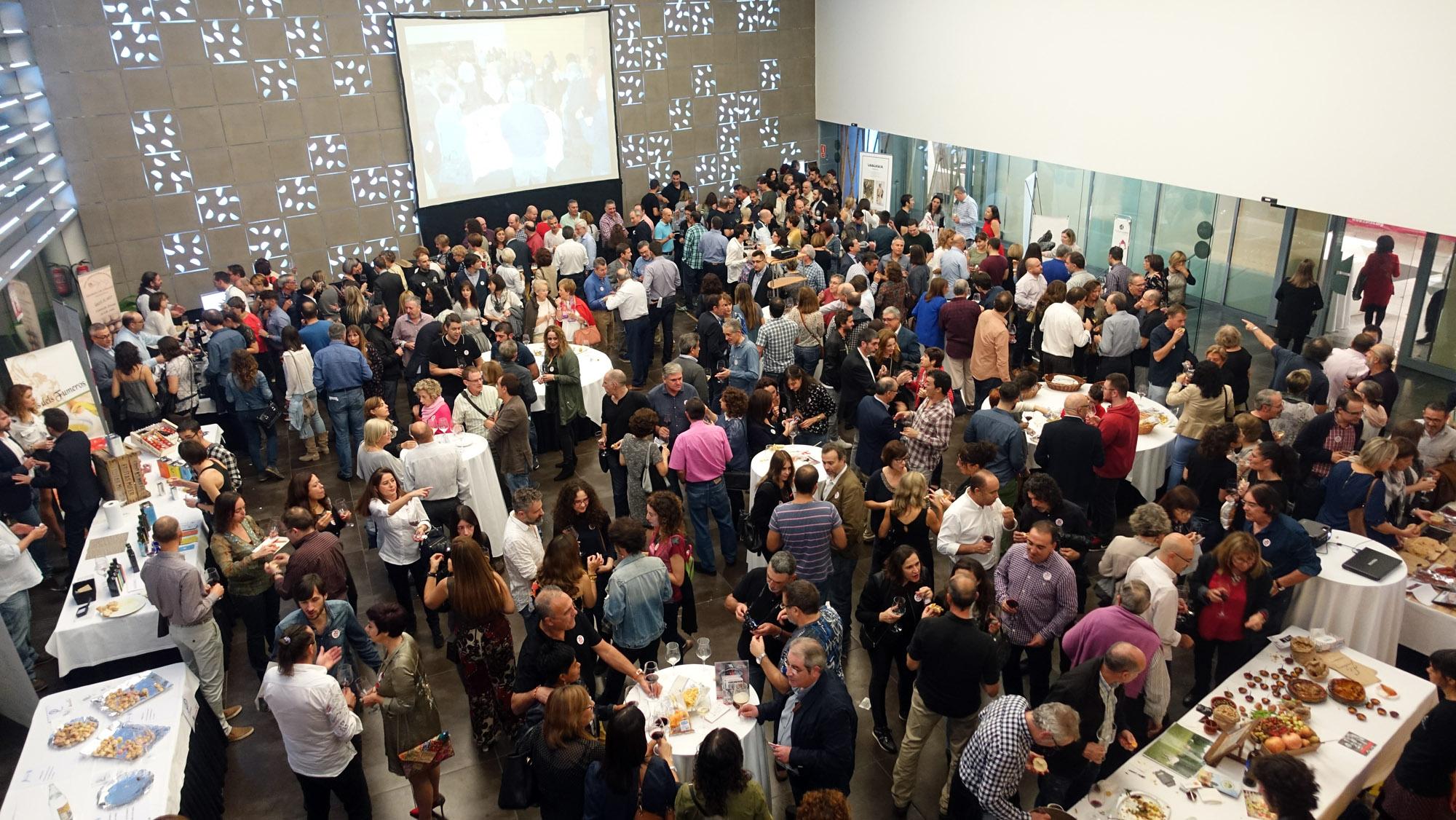 XX Aniversario de la Asociación Enológica de Castellón